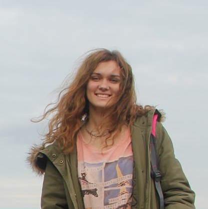 Katie Hannay - MU-Pleven