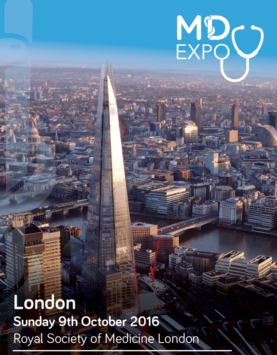 MD-Expo London