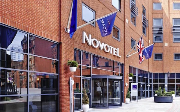 MD-Expo Manchester: 3rd March 2017 Novotel Manchester Centre