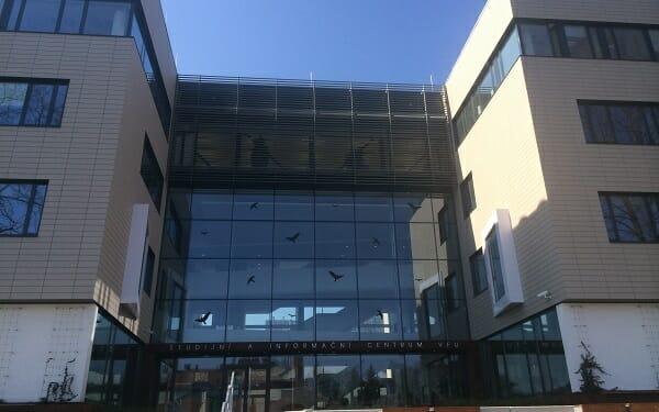 UVPS Main Building