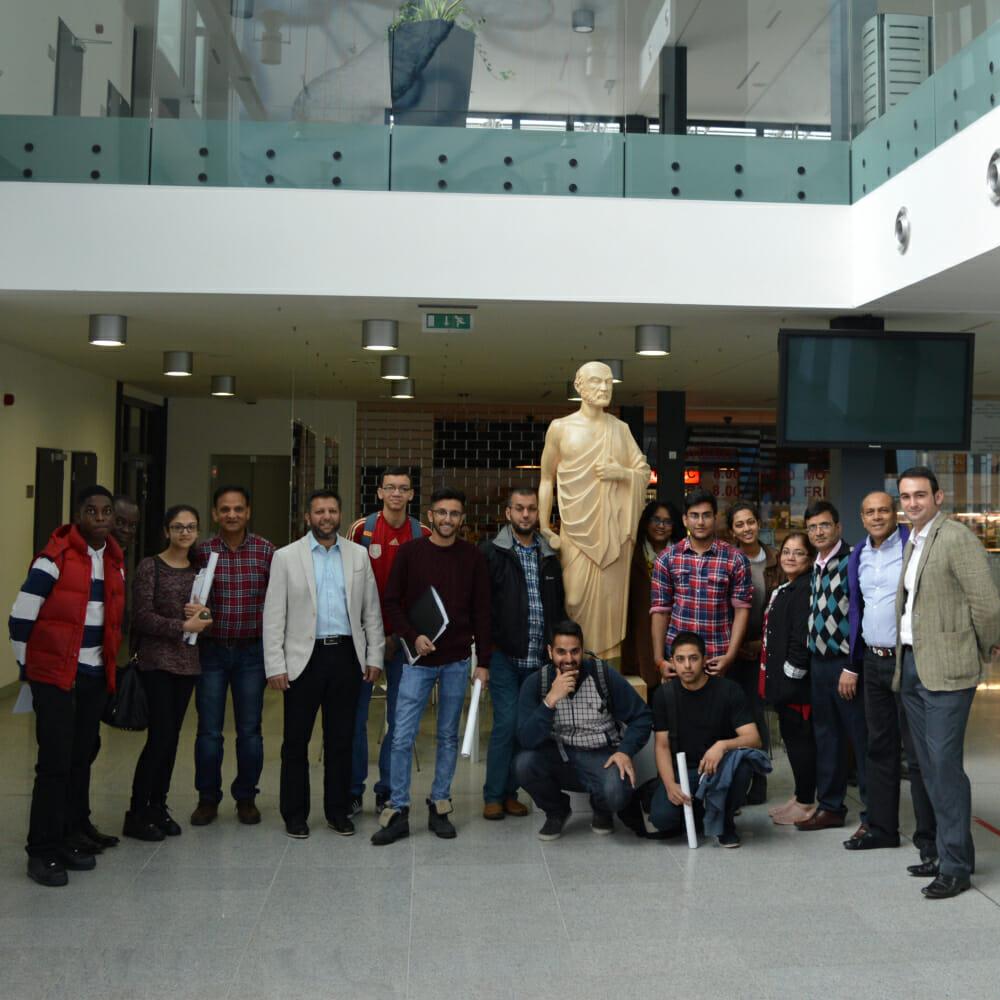 Palacky University 2015