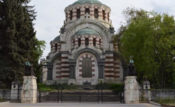 Central Pleven