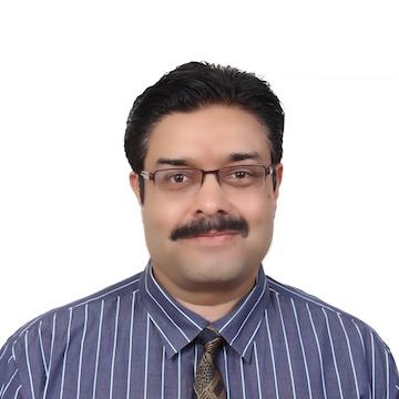 Kailash Khanal