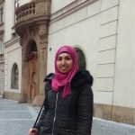 Hafsa - Charles University 1st Faculty