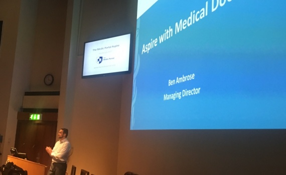 Medical Doorway Study Medicine in Europe