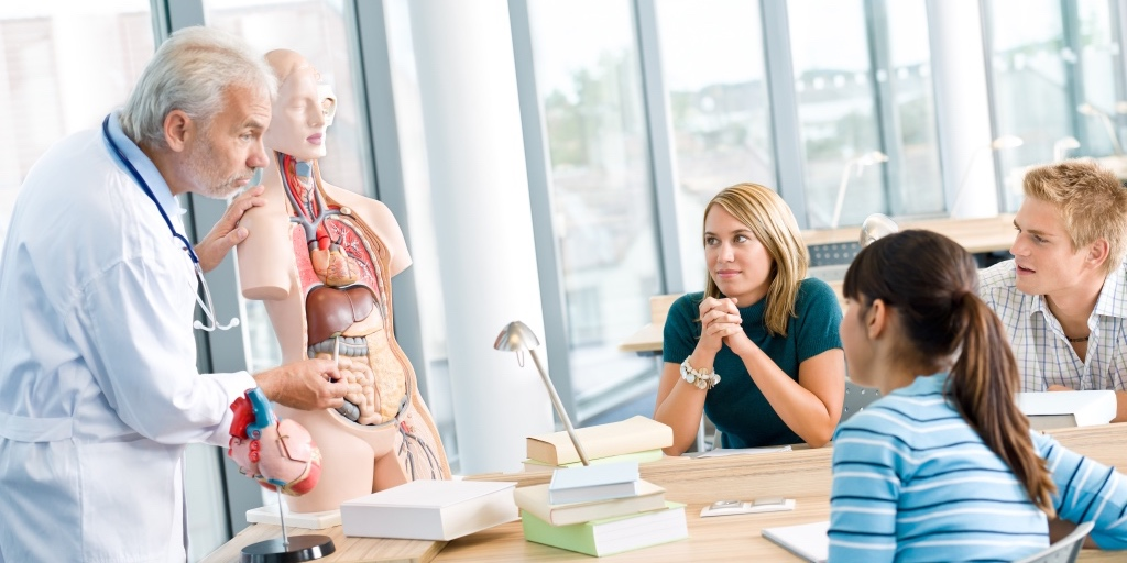 Study Medicine in Europe - Clearing 2017