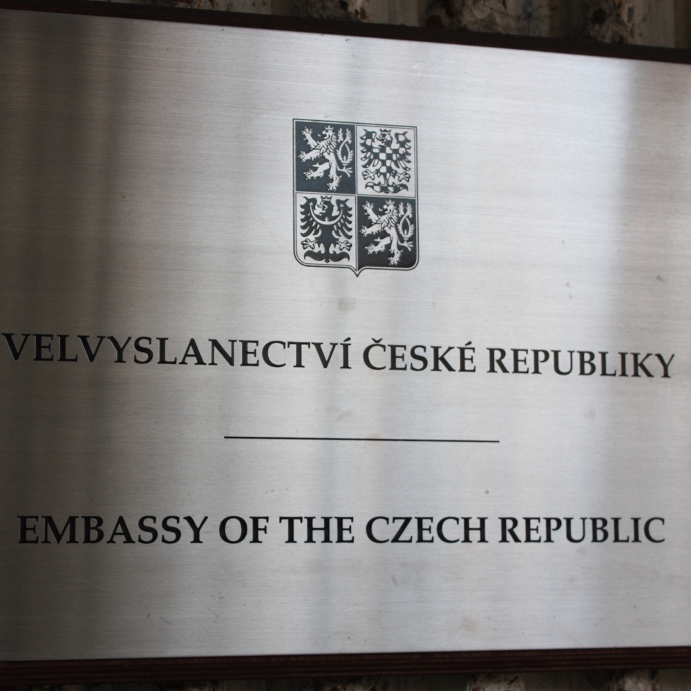 Czech Republic Embassy