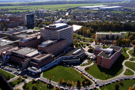 Ostrava Hospital