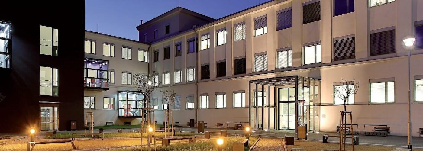 Ostrava Medical School