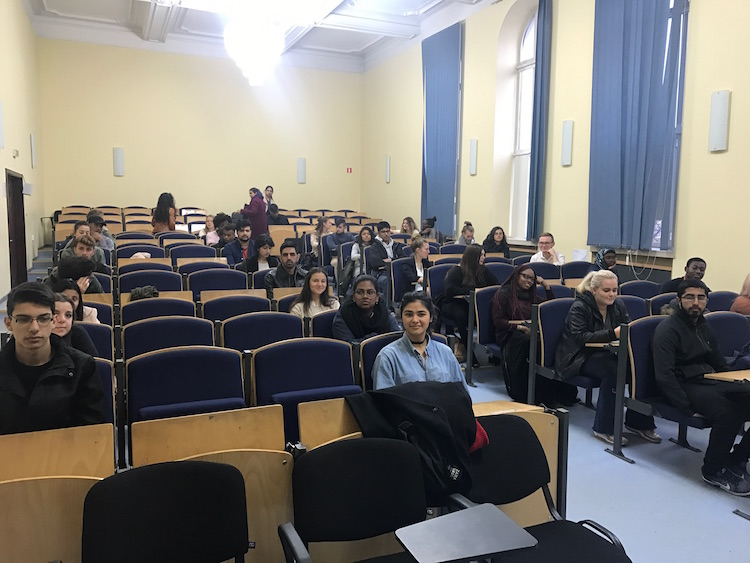 Pleven Medical University Entrance Examination