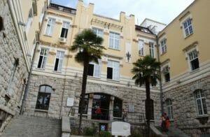 University of Rijeka (Croatia) Faculty of Medicine