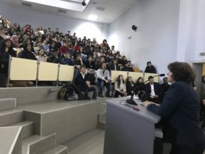 2020 was another successful year for Medical University Pleven and Medical Doorway.