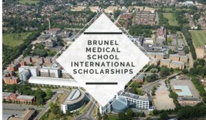 Study Medicine in the UK at Brunel University of London
