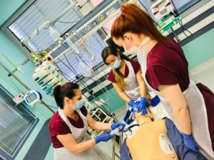 Masaryk University offers medical students state-of-the-art facilities