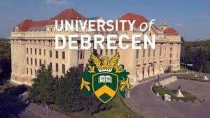 Debrecen University Medical Doorway Entrance Exam