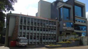 The Masaryk University Entrance exam will take place at the famous Oshwal Academy in Nairobi (Kenya).